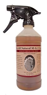 M-G-2 Wound Spray